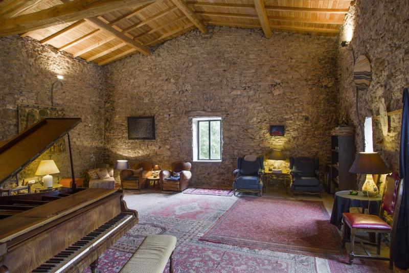 Vente de prestige maison / villa Saint-andré-de-buèges 1575000€ - Photo 4