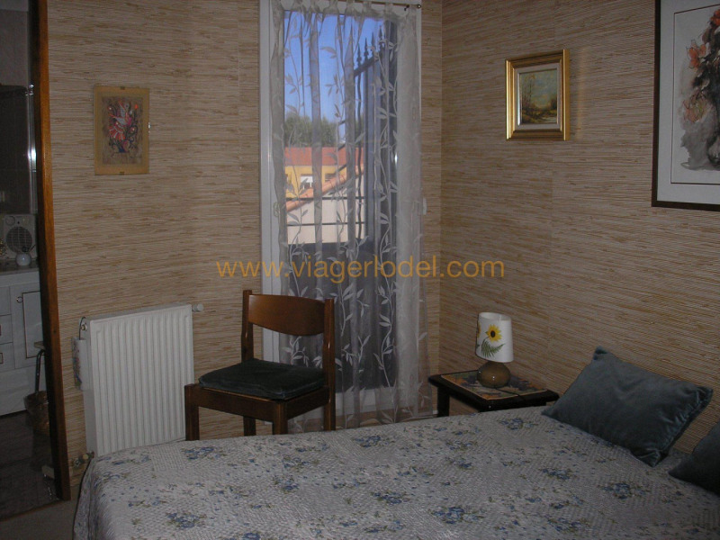 Viager appartement Montpellier 150000€ - Photo 5