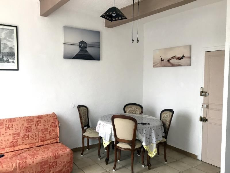 Sale apartment Port vendres 82 000€ - Picture 4