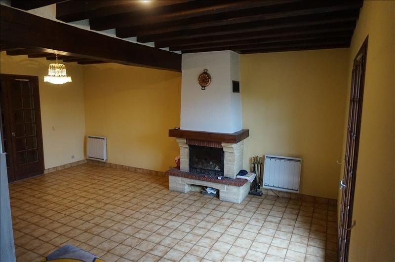 Sale house / villa Gisors 199560€ - Picture 3