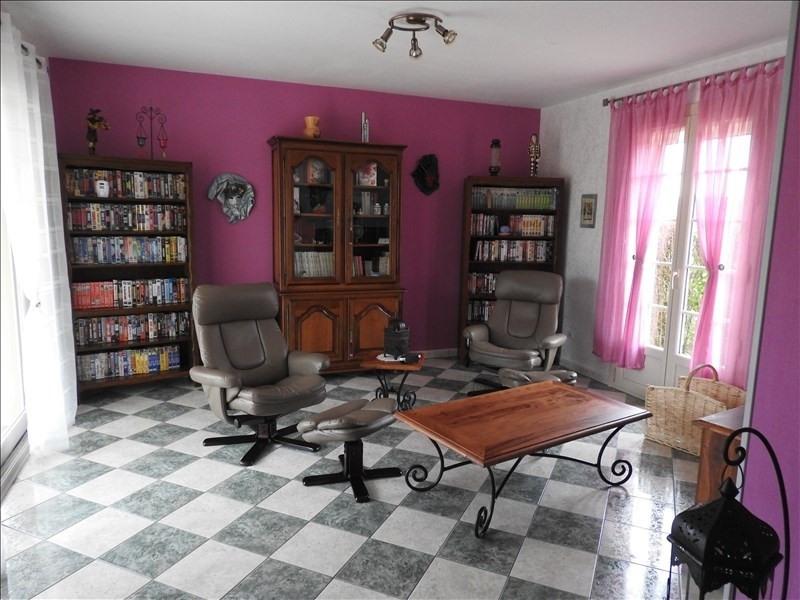 Sale house / villa Village proche chatillon 175000€ - Picture 3