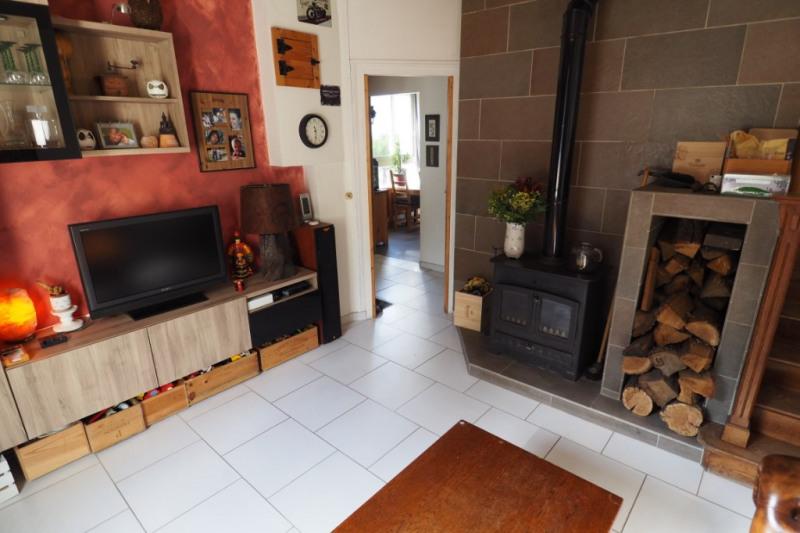 Vente maison / villa Dammarie les lys 275000€ - Photo 7