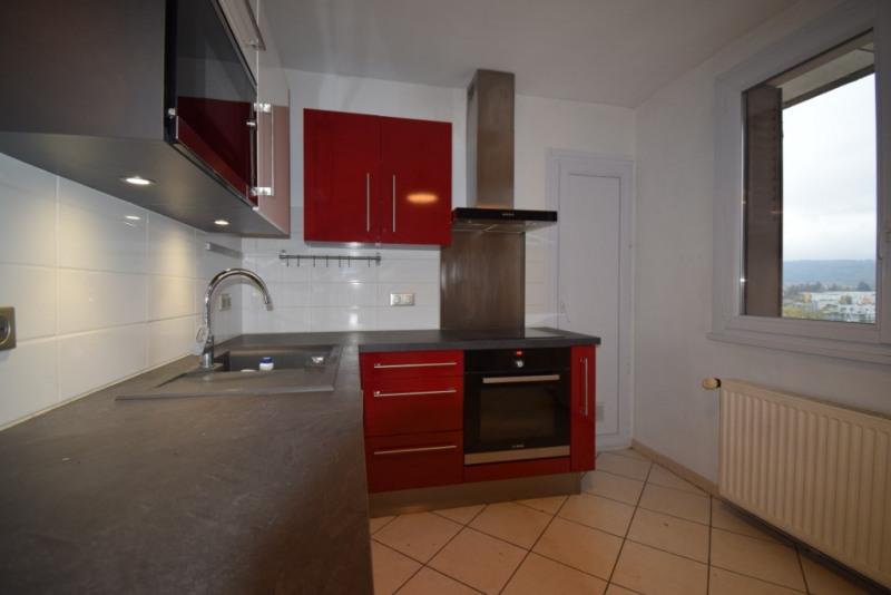 Vente appartement Annecy 265000€ - Photo 7