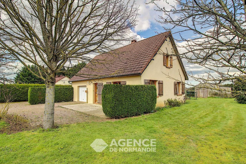 Vente maison / villa Le sap 99000€ - Photo 10