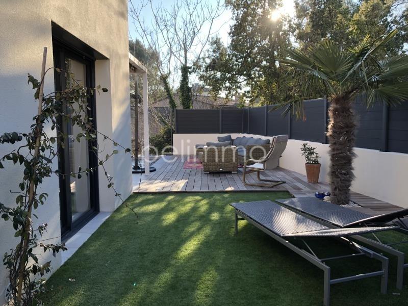Vente maison / villa St cannat 485000€ - Photo 12