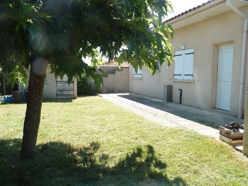 Sale house / villa Couffouleux 172000€ - Picture 5