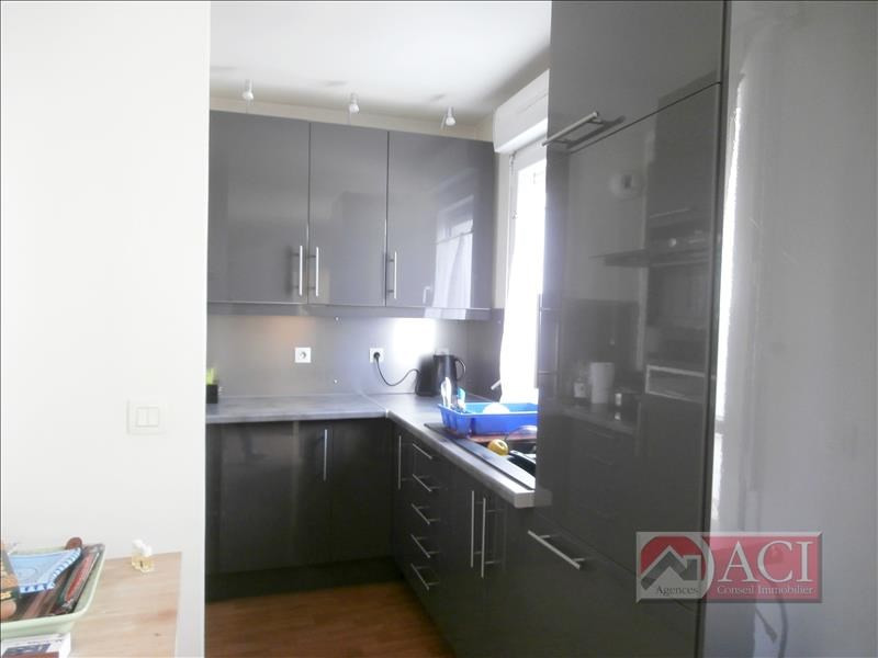 Investment property apartment Villetaneuse 149 800€ - Picture 2