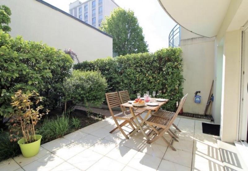 Venta  casa Vincennes 1360000€ - Fotografía 3