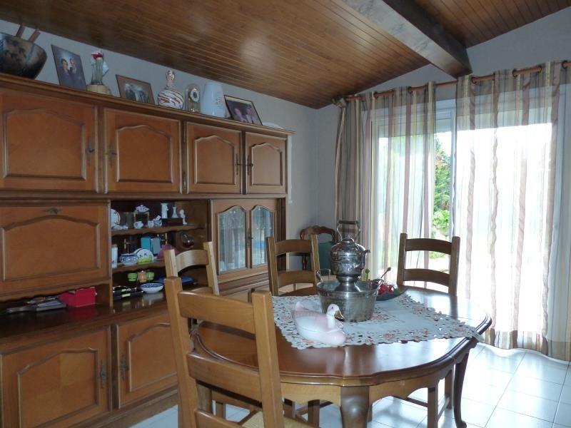 Vente maison / villa Lignan sur orb 262000€ - Photo 5