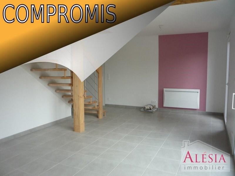 Sale house / villa Châlons-en-champagne 206800€ - Picture 2