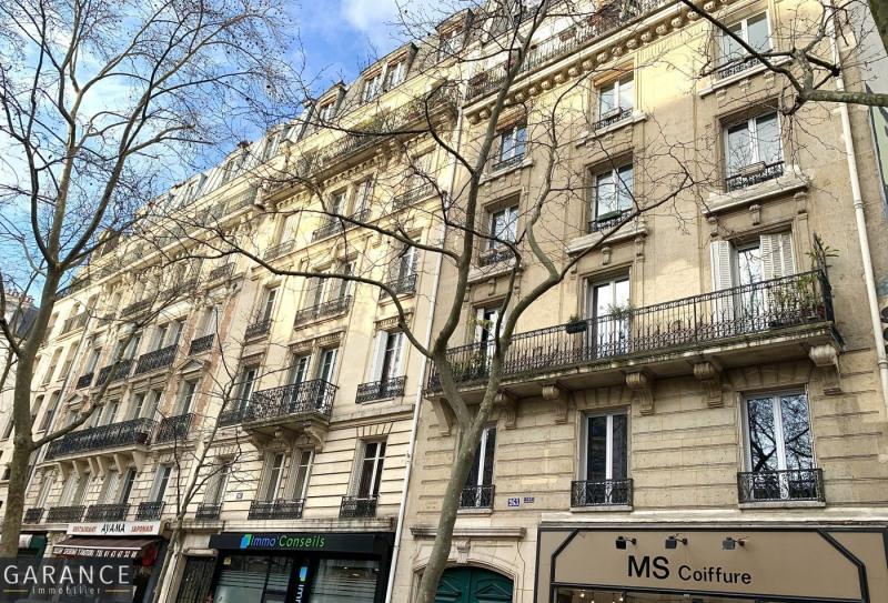 Sale apartment Paris 12ème 375000€ - Picture 1