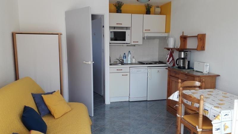 Sale apartment Jard sur mer 97000€ - Picture 1