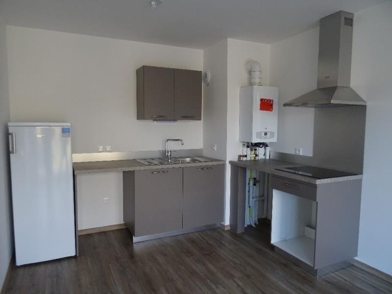 Locação apartamento Bretteville sur odon 520€ CC - Fotografia 2