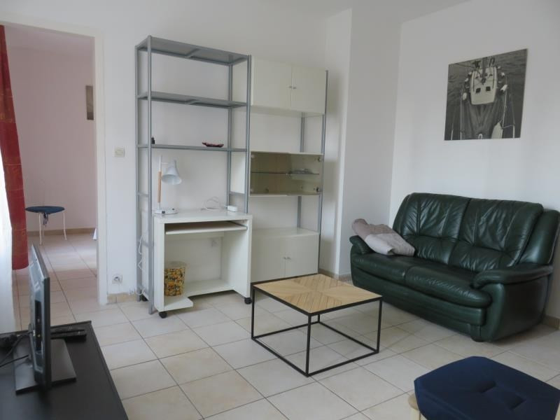 Location appartement Malo les bains 480€ CC - Photo 1