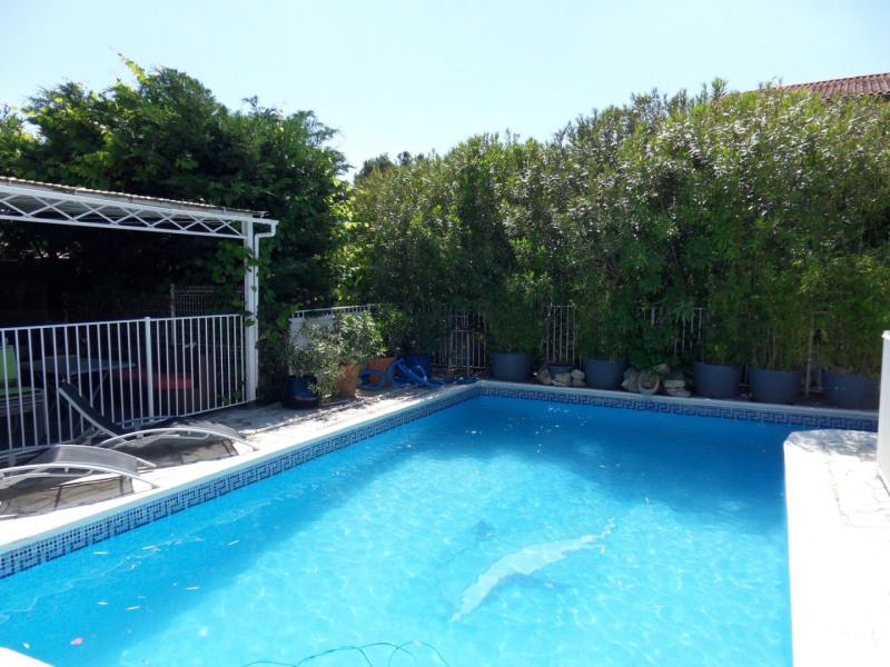 Sale house / villa Saint saturnin les avignon 265000€ - Picture 6