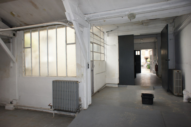 Location local commercial Clamart 1 248€ HT/HC - Photo 6