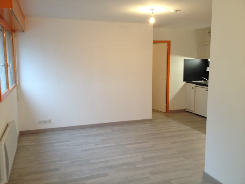Location appartement Rennes 595€ CC - Photo 5