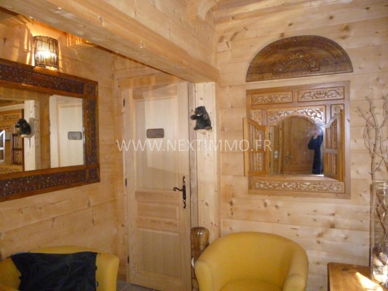 Revenda casa Saint-martin-vésubie 483000€ - Fotografia 30
