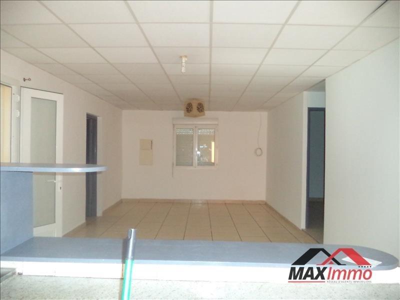 Vente maison / villa Ste anne 209000€ - Photo 3