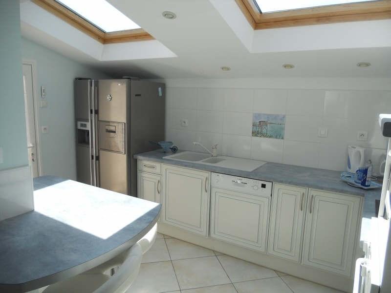 Vente maison / villa St georges de didonne 378000€ - Photo 7