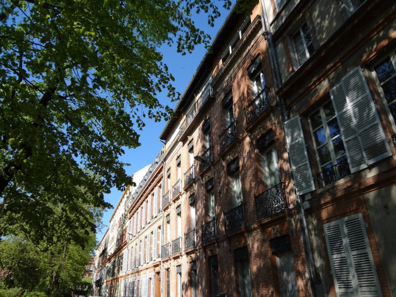 Sale apartment Toulouse 686 000€ - Picture 2
