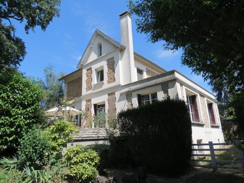 Vente maison / villa St leu la foret 798000€ - Photo 1