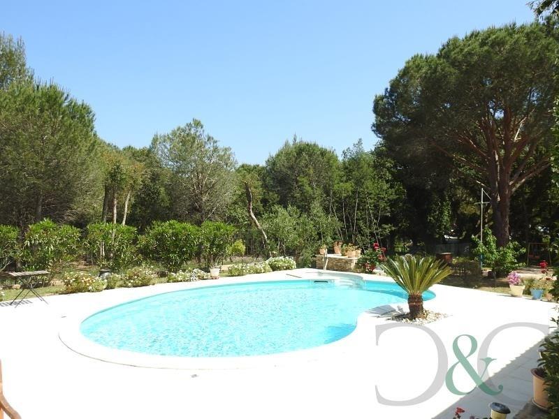 Deluxe sale house / villa Bormes les mimosas 950000€ - Picture 2