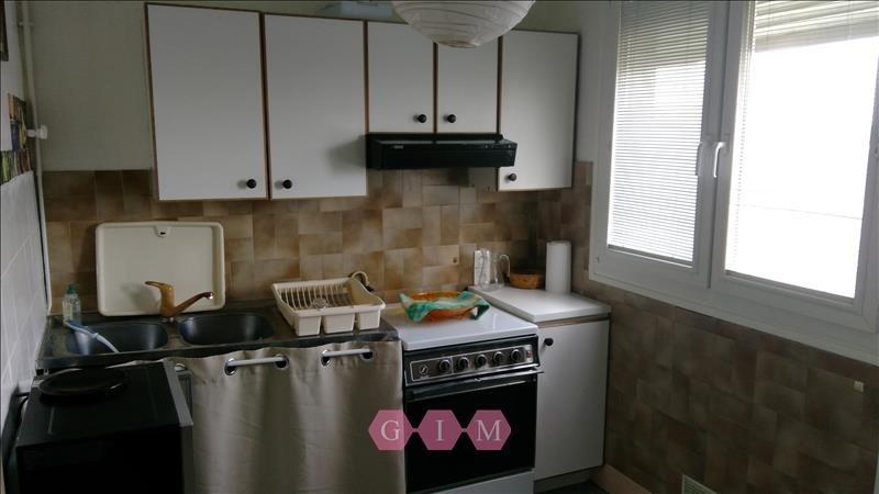 Produit d'investissement appartement Poissy 155000€ - Photo 3