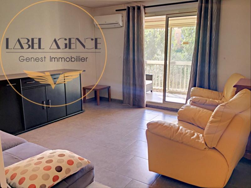 Sale apartment Ste maxime 236900€ - Picture 3