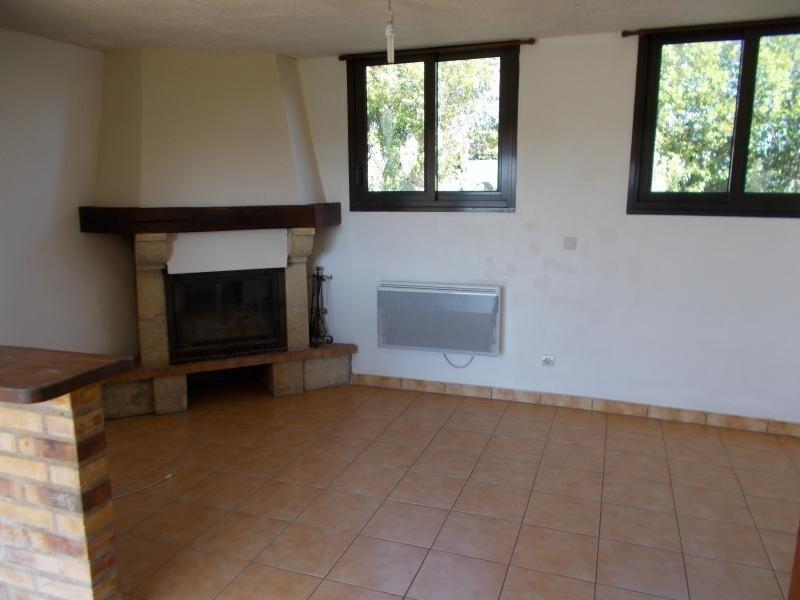 Vente maison / villa Druye 49500€ - Photo 1