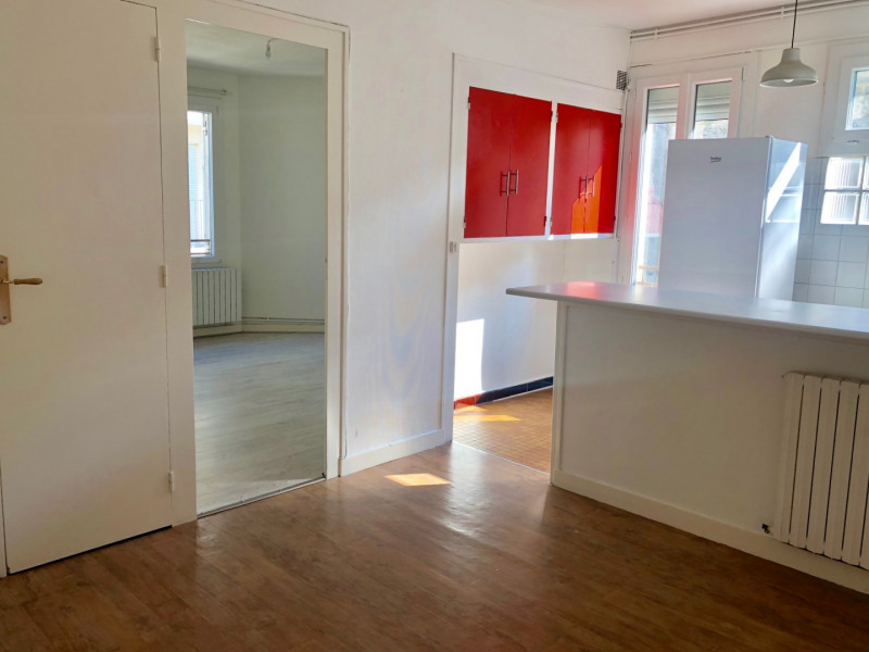 Sale apartment Bordeaux 159 000€ - Picture 1