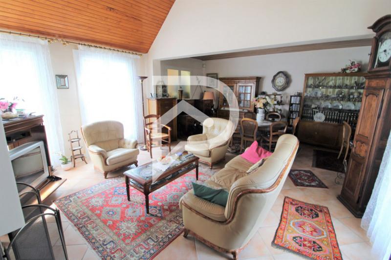 Sale house / villa Montlignon 470000€ - Picture 4