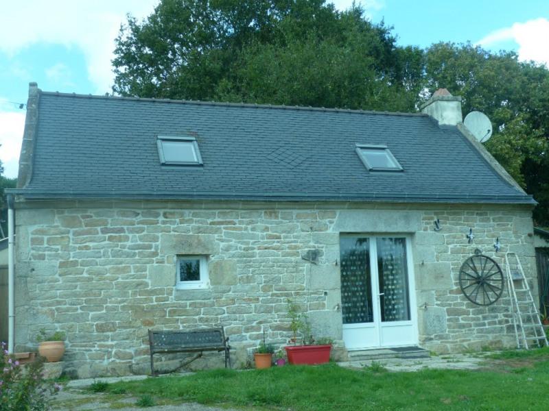 Vente maison / villa Langolen 222000€ - Photo 6