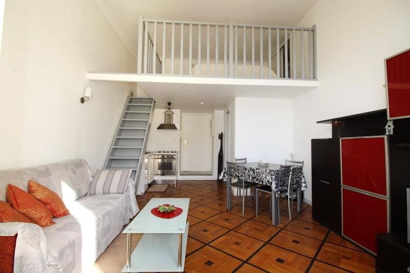 Location appartement Nice 760€ CC - Photo 4