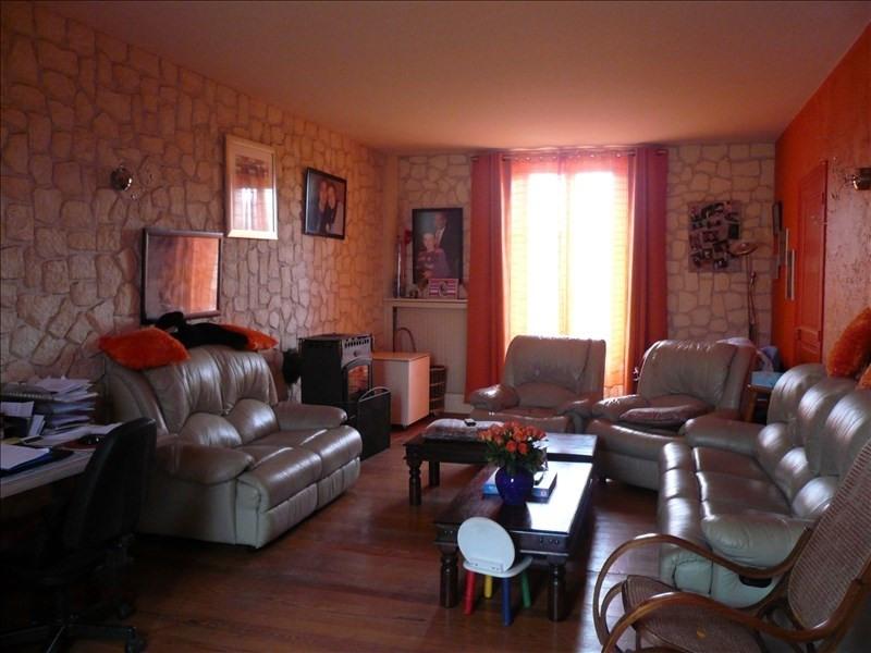 Sale house / villa Choisy en brie 283000€ - Picture 4