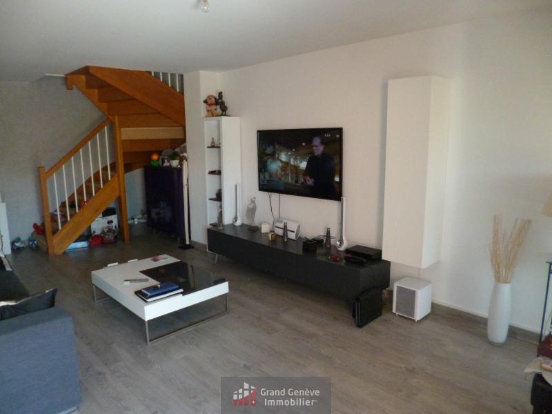 Vendita appartamento Vetraz monthoux 335000€ - Fotografia 2