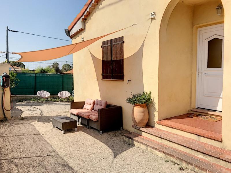 Sale house / villa Cagnes sur mer 470000€ - Picture 2