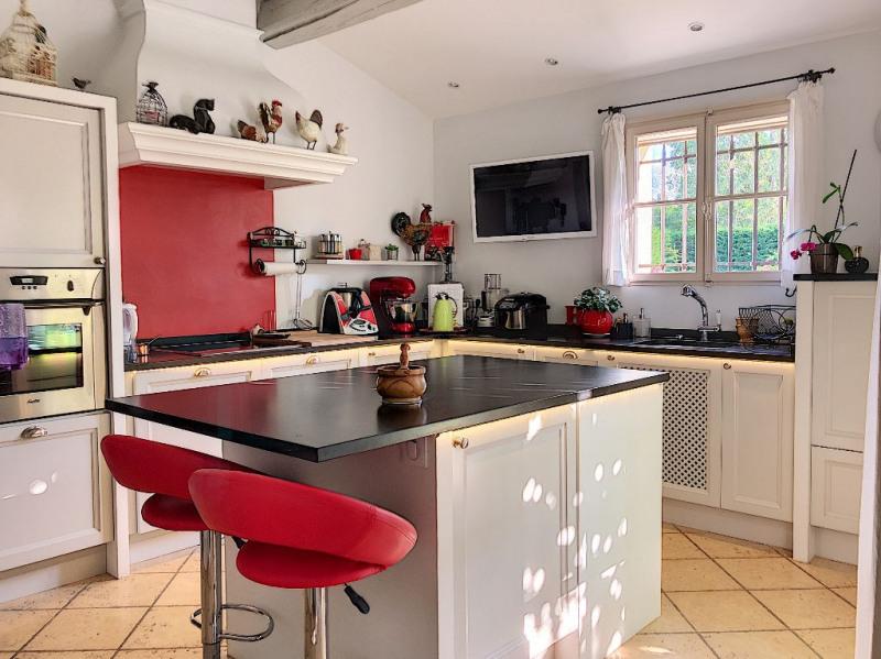 Deluxe sale house / villa Rochefort du gard 625000€ - Picture 3