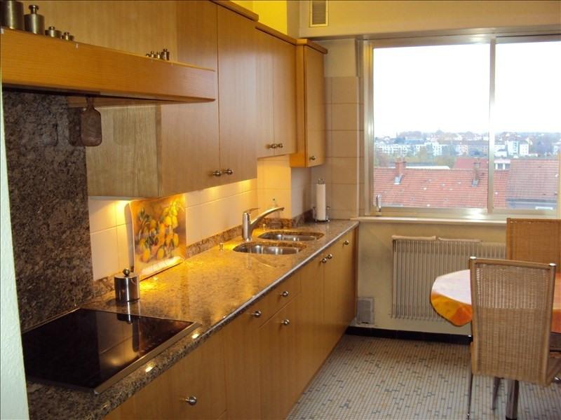 Sale apartment Riedisheim 265000€ - Picture 2