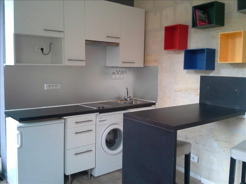 Location appartement Bordeaux 560€ CC - Photo 2