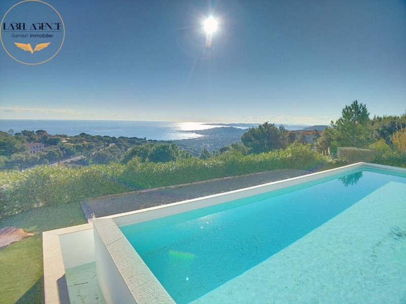 Vente de prestige maison / villa Ste maxime 3300000€ - Photo 3