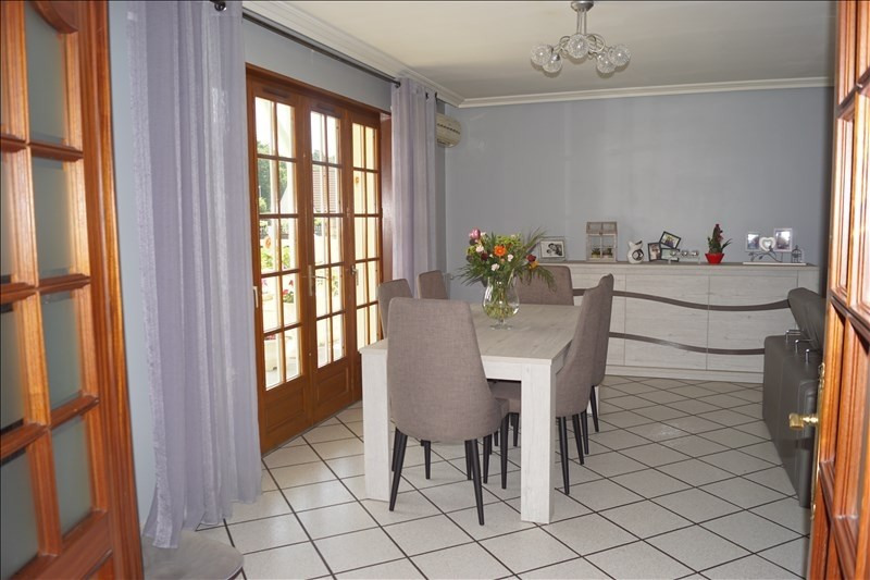 Sale house / villa Mourenx 217000€ - Picture 4