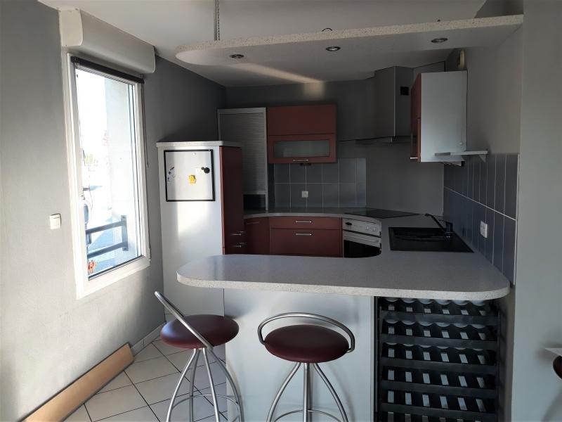 Venta  apartamento Kilstett 182000€ - Fotografía 1