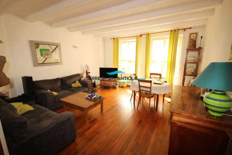 Vente maison / villa Bannalec 252 000€ - Photo 1