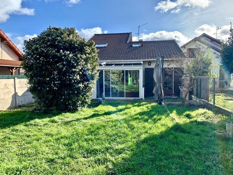 Vente maison / villa Aulnay sous bois 385000€ - Photo 1