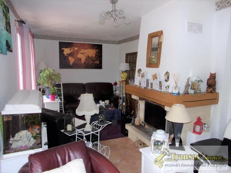Sale house / villa St remy sur durolle 143000€ - Picture 3