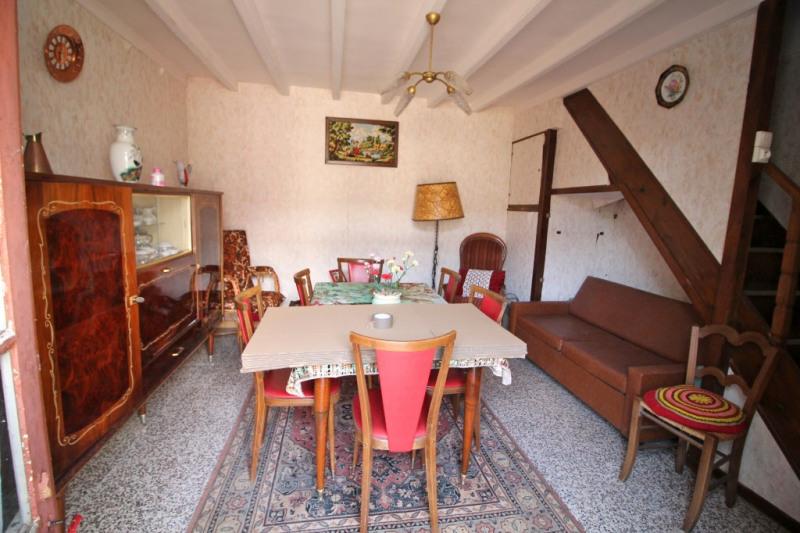 Vente maison / villa Couture sur loir 25000€ - Photo 10