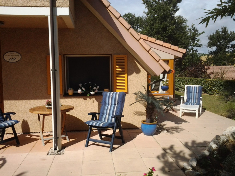 Sale house / villa Samatan 5 min 145 000€ - Picture 10