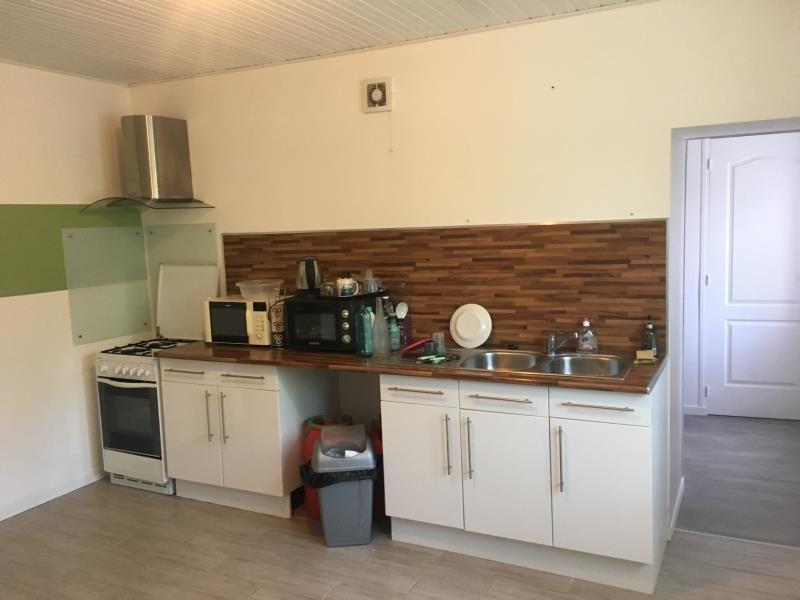 Sale house / villa Janze 123310€ - Picture 3