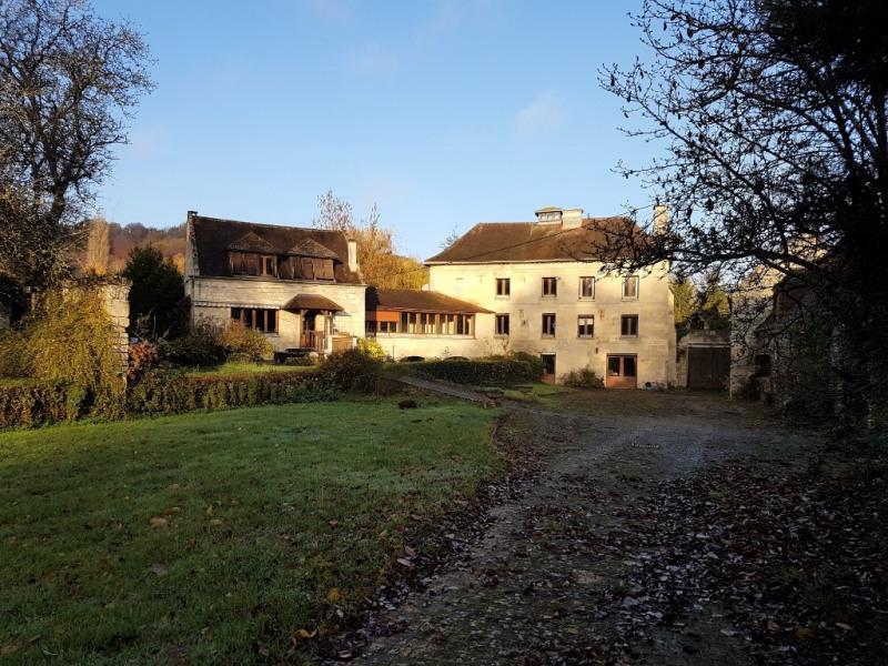 Vente maison / villa Pierrefonds 522000€ - Photo 1